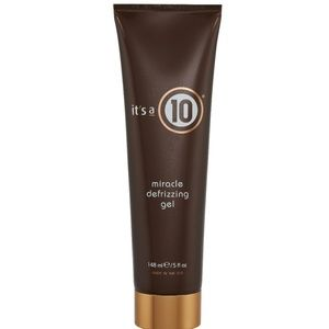 🌸 It's a 10 Miracle Defrizzing Gel 5oz